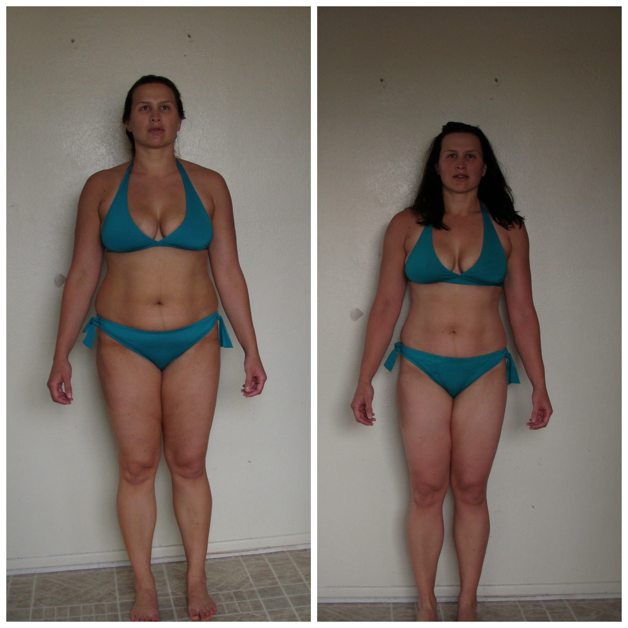 Pics For Gt Kettlebell Swing Before And After