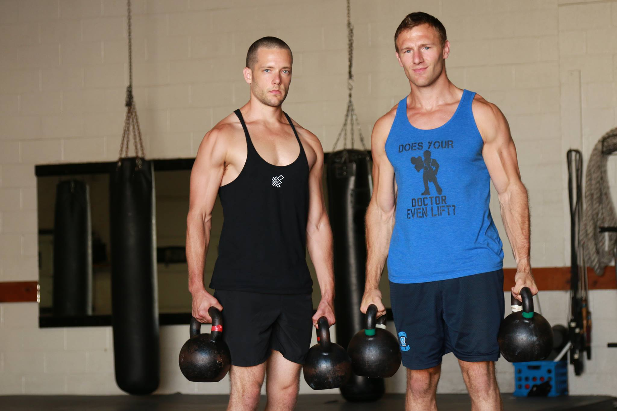 Why people who hate on kettlebells are wrong