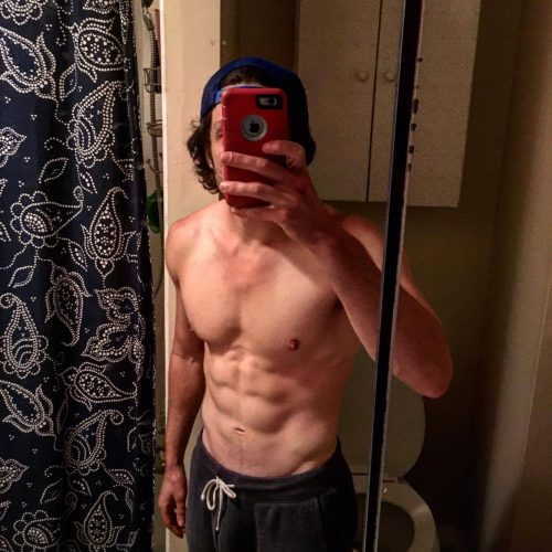 The Gospel of Fitness According to Pat