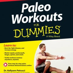 paleo workouts for dummies review