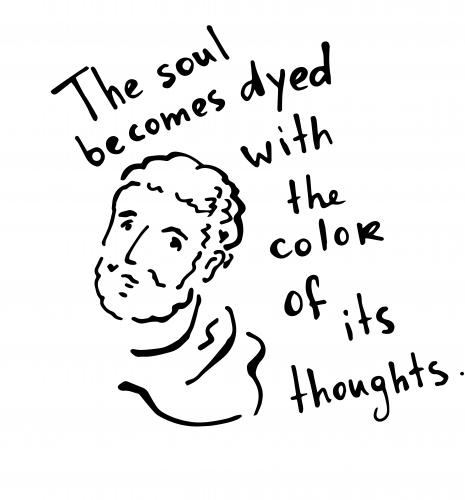 Marcus Aurelius Meditations Review