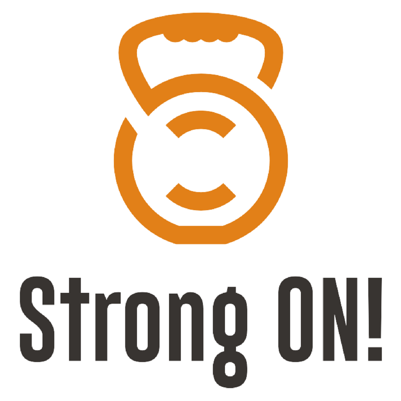 Strong ON!