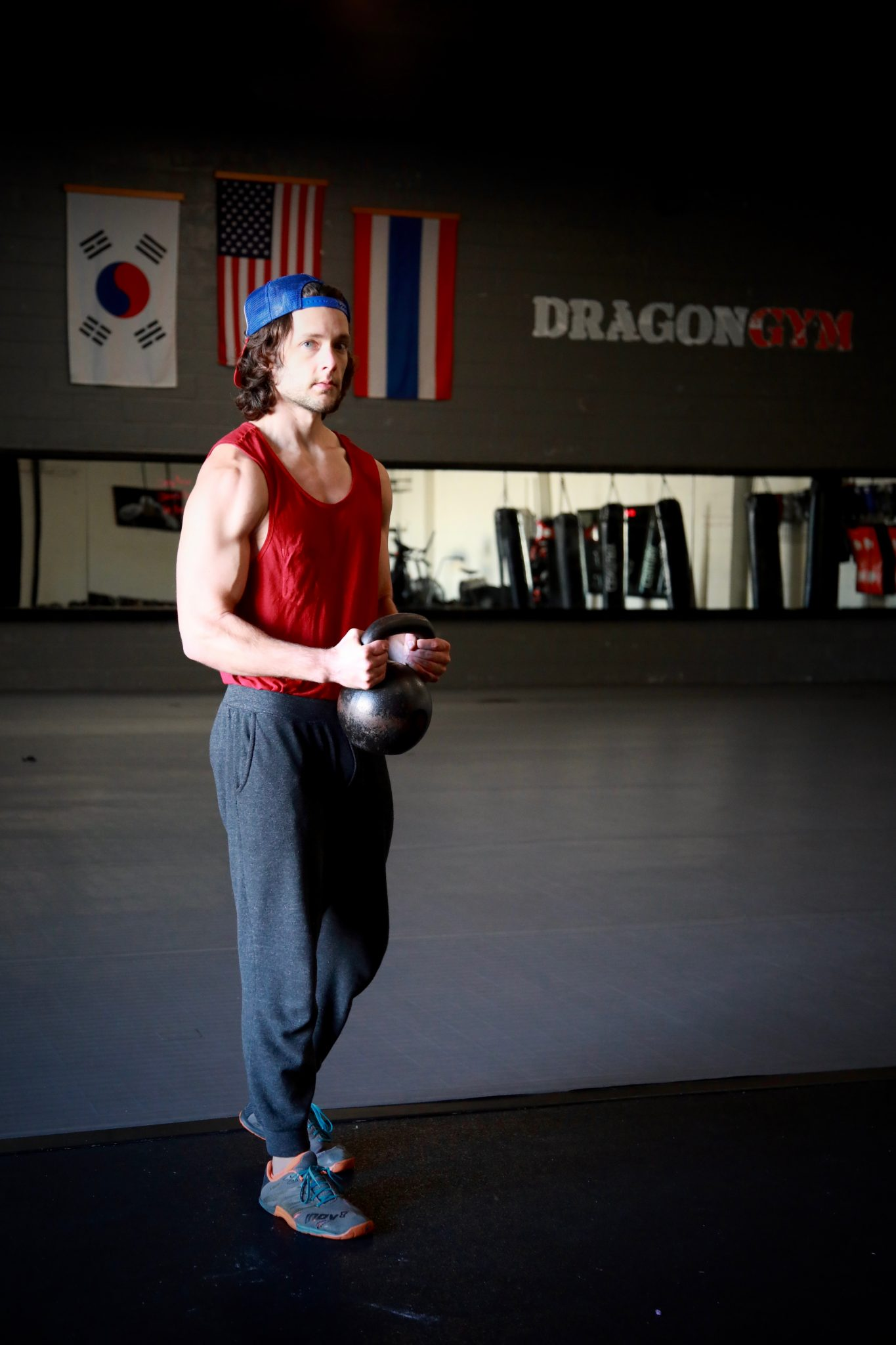 the prometheus protocol how to build muscle with kettlebells
