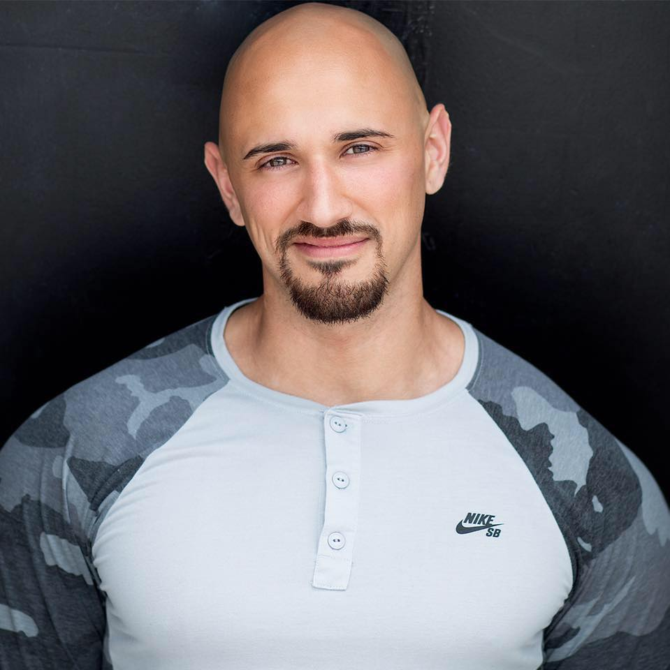 joey percia on copywriting for fitness pros